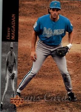 1994 Upper Deck #73  Dave Magadan