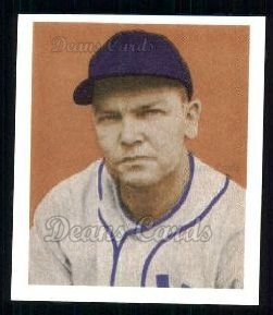 1949 Bowman REPRINT #106  Jake Early