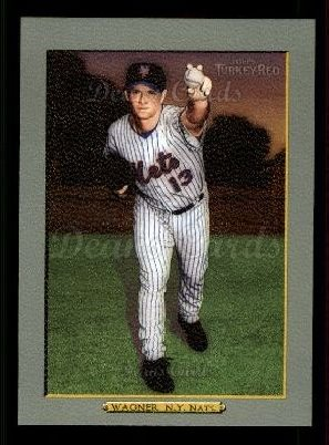 2006 Topps Turkey Red #520  Billy Wagner