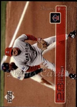 2003 Upper Deck #274  Scott Spiezio