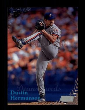 1998 Topps Stadium Club #248  Dustin Hermanson