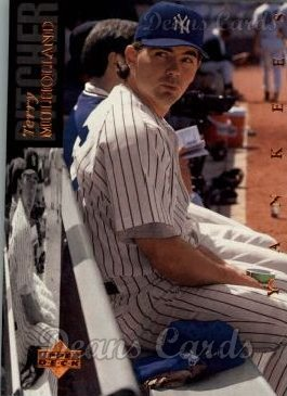 1994 Upper Deck #399  Terry Mulholland