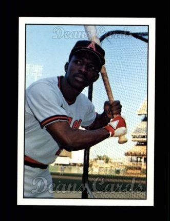 1976 SSPC #203  Mickey Rivers