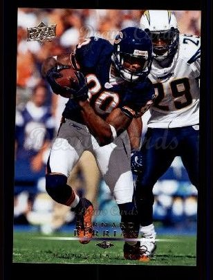 2008 Upper Deck #30  Bernard Berrian