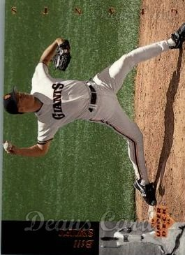 1994 Upper Deck #62  Bill Swift