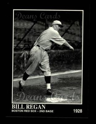 1993 Conlon #813  Bill Regan