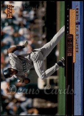 2000 Upper Deck #235  Brian Hunter