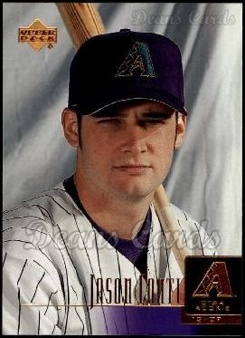 2001 Upper Deck #26  Jason Conti