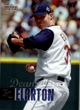 2006 Upper Deck #151  Scott Elarton