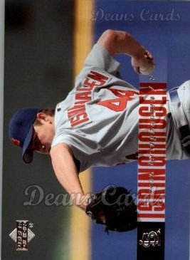 2006 Upper Deck #422  Jason Isringhausen
