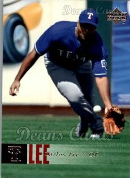 2006 Upper Deck #1196  Carlos Lee