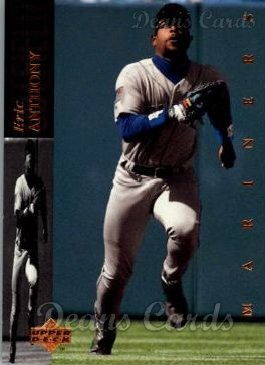 1994 Upper Deck #361  Eric Anthony