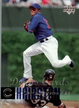 2006 Upper Deck #94  Jerry Hairston