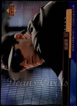 2000 Upper Deck #58  Ryan Minor