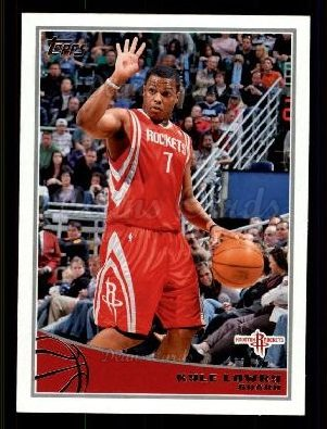 2009 Topps #101  Kyle Lowry