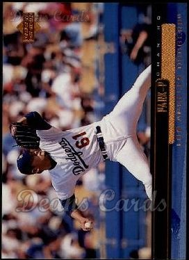 2000 Upper Deck #143  Angel Pena
