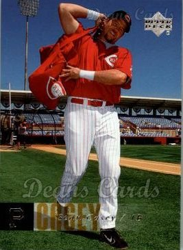 2006 Upper Deck #135  Sean Casey