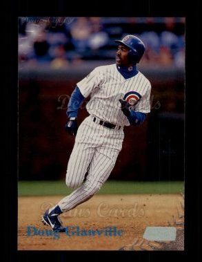 1998 Topps Stadium Club #93  Doug Glanville