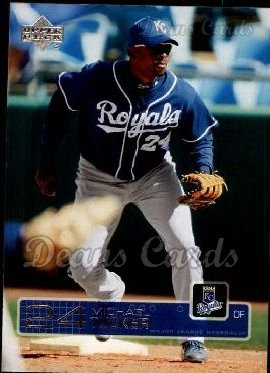 2003 Upper Deck #344  Michael Tucker