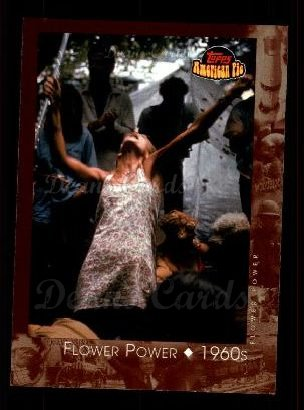 2001 Topps American Pie #131   Flower Power