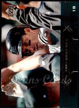 2005 Upper Deck #195  Tino Martinez