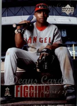 2006 Upper Deck #5  Chone Figgins