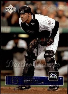 2003 Upper Deck #256  Bobby Estalella