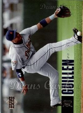2006 Upper Deck #170  Carlos Guillen