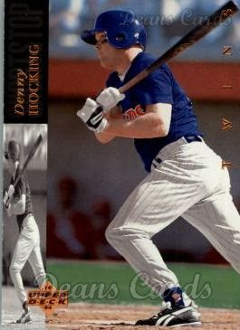 1994 Upper Deck #114  Denny Hocking