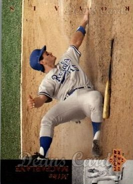 1994 Upper Deck #107  Mike Macfarlane