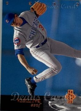 1994 Upper Deck #108  Jose Bautista