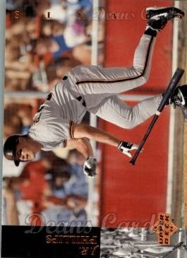 1994 Upper Deck #116  J.R. Phillips