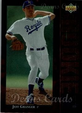 1994 Upper Deck #14  Jeff Granger