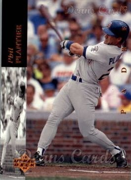 1994 Upper Deck #145  Phil Plantier