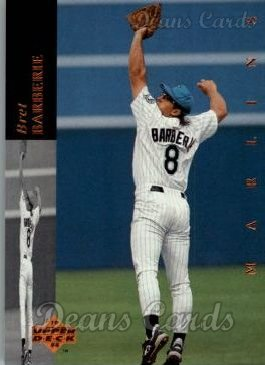 1994 Upper Deck #151  Bret Barberie