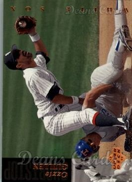 1994 Upper Deck #156  Ozzie Guillen