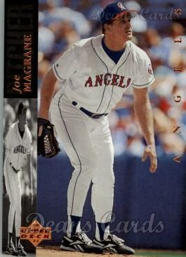 1994 Upper Deck #159  Joe Magrane
