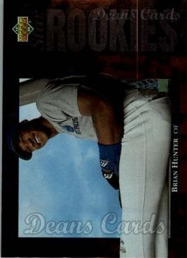 1994 Upper Deck #16  Brian L.Hunter