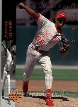 1994 Upper Deck #170  Johnny Ruffin