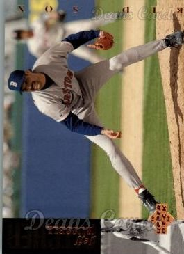 1994 Upper Deck #213  Jeff Russell