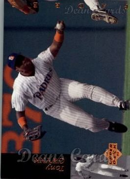 1994 Upper Deck #219  Tony Gwynn
