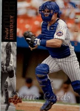 1994 Upper Deck #242  Todd Hundley