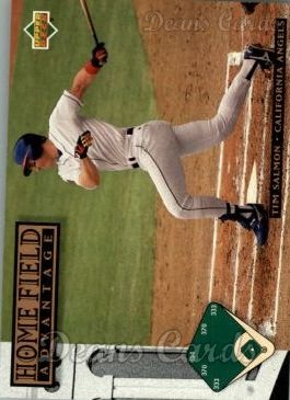 1994 Upper Deck #283  Tim Salmon