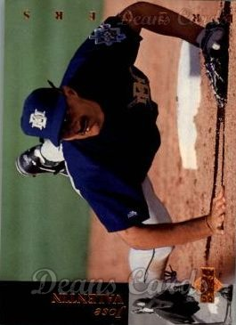 1994 Upper Deck #303  Jose Valentin