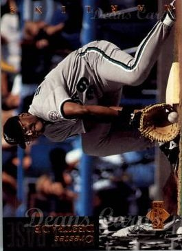 1994 Upper Deck #304  Orestes Destrade