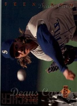 1994 Upper Deck #330  Randy Johnson