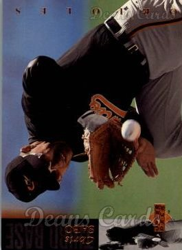 1994 Upper Deck #347  Chris Sabo
