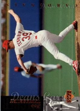 1994 Upper Deck #353  Bob Tewksbury