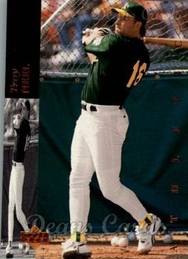 1994 Upper Deck #391  Troy Neel