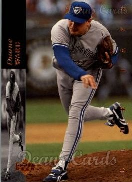 1994 Upper Deck #402  Duane Ward